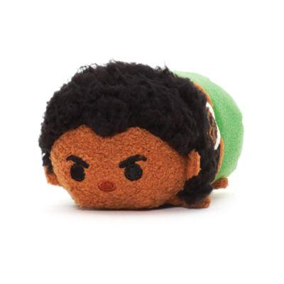 Maui, peluche de la colección Tsum Tsum mini de Vaiana