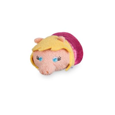 Miss Piggy Tsum Tsum Mini Soft Toy, The Muppets