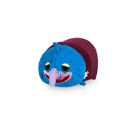Gonzo Tsum Tsum Mini Soft Toy, The Muppets