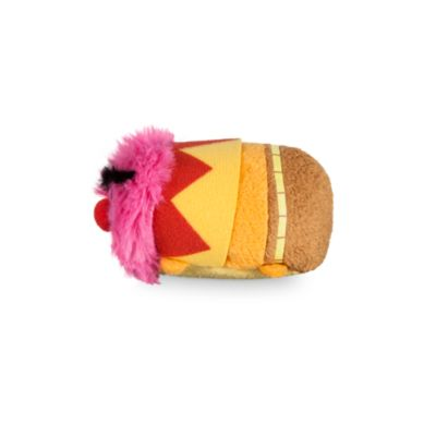 Mini peluche Tsum Tsum Animal le batteur fou, The Muppets