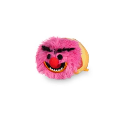 Disney Tsum Tsum Miniplüsch - Die Muppets Das Tier (9 cm)