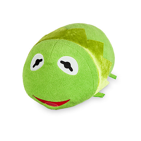 Kermit the Frog Tsum Tsum Medium Soft Toy, The Muppets
