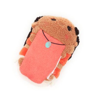 Vaiana, peluche de la colección Tsum Tsum mini
