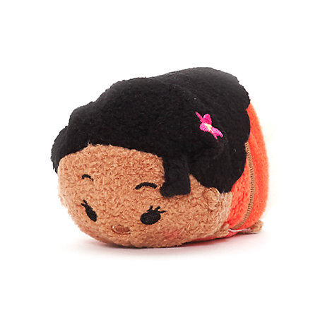 Vaiana Tsum Tsum-minigosedjur
