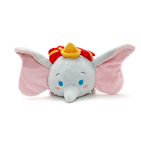 Dumbo Tsum Tsum Medium Soft Toy