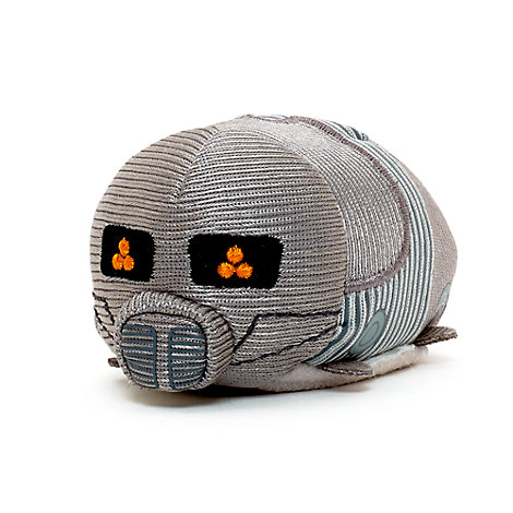 Mini peluche Tsum Tsum 2-1B, Star Wars