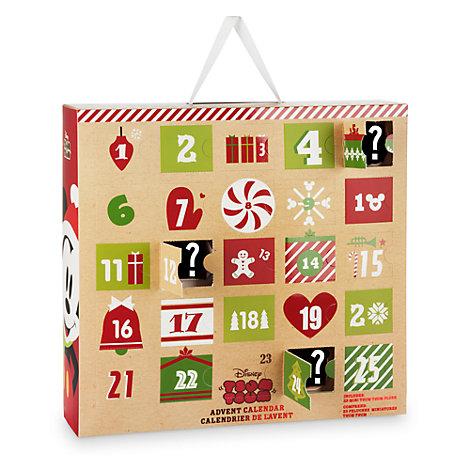 Tsum Tsum Advent Calendar
