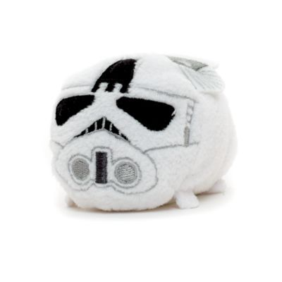 AT-AT Pilot Tsum Tsum Mini-plysdukke, Star Wars