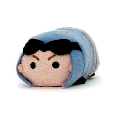 Star Wars General Veers Tsum Tsum Mini Soft Toy