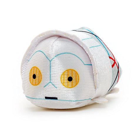 Mini peluche Tsum Tsum K-3PO, Star Wars