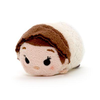 Peluche Tsum Tsum mini Princesa Leia en Hoth, Star Wars