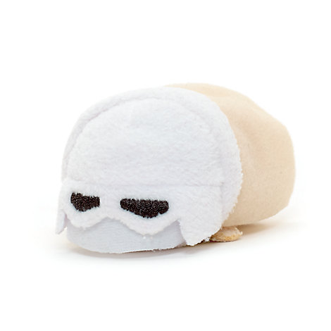 Star Wars Snowtrooper Tsum Tsum Mini Soft Toy