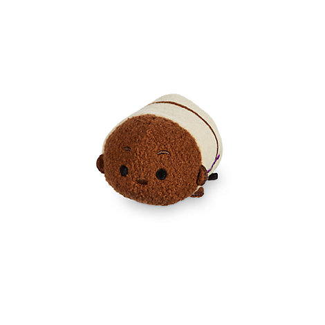 Mini peluche Tsum Tsum Mace Windu, Star Wars