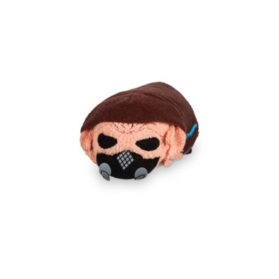 Peluche Tsum Tsum mini de Plo Koon, de Star Wars
