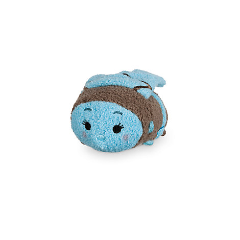 Aayla Secura Disney Tsum Tsum Mini-Kuschelpuppe, Star Wars