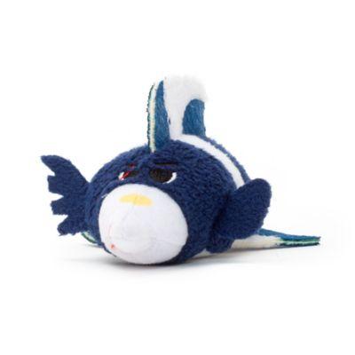 Mini peluche Tsum Tsum Branchia, Alla Ricerca di Nemo