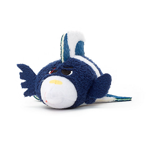 Peluche Tsum Tsum mini Gill, Buscando a Nemo