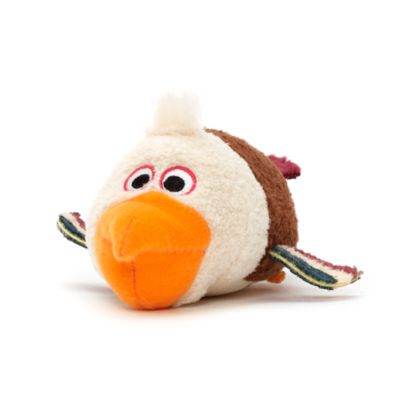 Findet Nemo – Niels Disney Tsum Tsum Mini-Kuscheltier