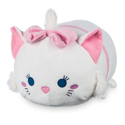 Marie Tsum Tsum Large Soft Toy, Aristocats