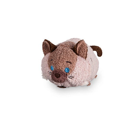 Shun Gon Tsum Tsum litet gosedjur, Aristocats
