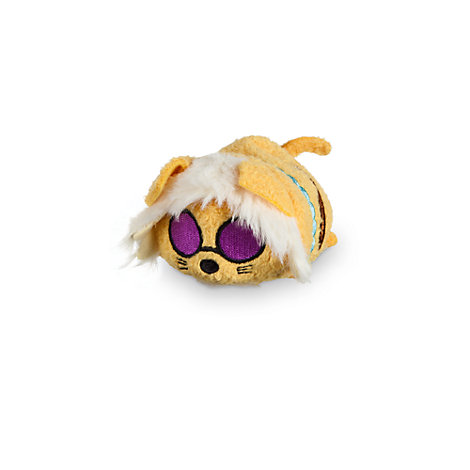 Hit Cat Tsum Tsum Mini Soft Toy, The Aristocats