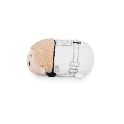 Mini Peluche Tsum Tsum Luke Skywalker Stormtrooper, Star Wars