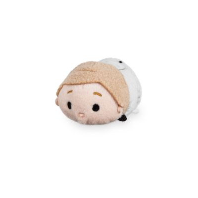 Mini peluche Tsum Tsum Luke Skywalker en Stormtrooper, Star Wars