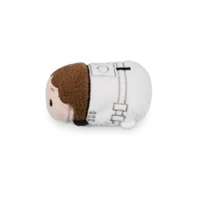 Minipeluche Tsum Tsum de Han Solo disfrazado de soldado imperial, Star Wars