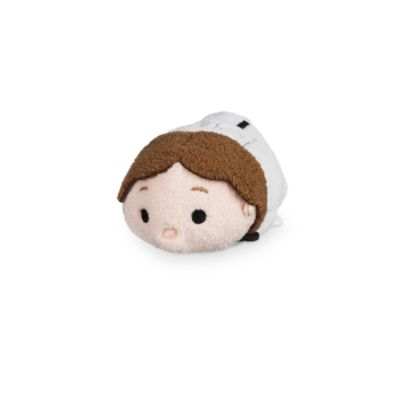 Han Solo Stormtrooper Tsum Tsum Mini Soft Toy, Star Wars