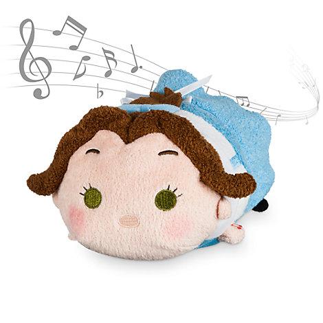 Peluche musicale Tsum Tsum Belle