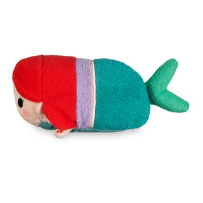 Die Meerjungfrau – Arielle Disney Tsum Tsum Kuschelpuppe mit Musik