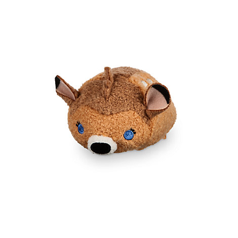 Mini peluche Tsum Tsum Féline, Bambi