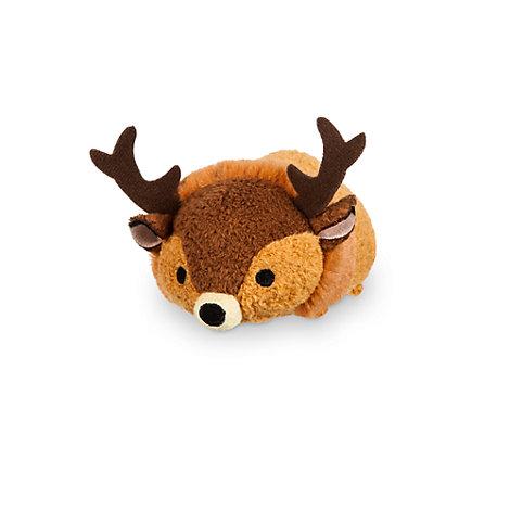 Mini Peluche Tsum Tsum Il Grande Principe della Foresta, Bambi