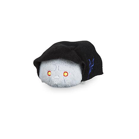 Kejseren Tsum Tsum miniplysdukke fra Star Wars