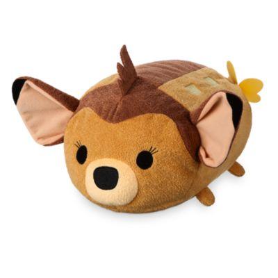 Mellemstort Bambi Tsum Tsum plysdyr