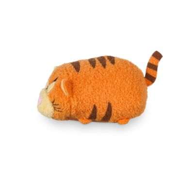 Tigger Tsum Tsum Mini Soft Toy