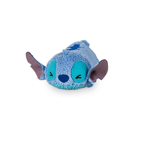 Lille Stitch Tsum Tsum plysdyr