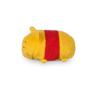 Minipeluche Tsum Tsum de Winnie the Pooh dormido