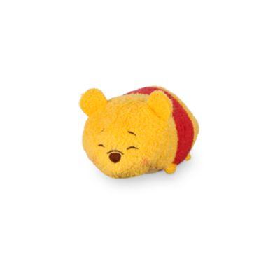 Mini peluche Tsum Tsum Winnie l'Ourson endormi