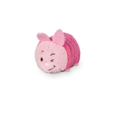 Zwinkerndes Ferkel – Disney Tsum Tsum Kuscheltier mini