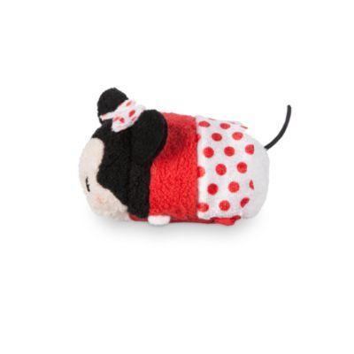 Lille Minnie Mouse Tsum Tsum plysdyr