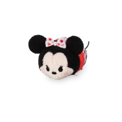 Minnie Maus – Disney Tsum Tsum Kuscheltier mini