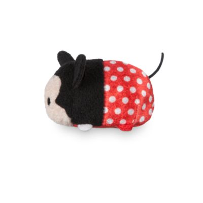 Minipeluche Tsum Tsum de Mickey Mouse