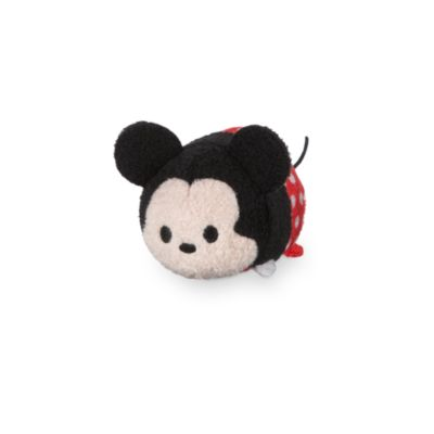 Mickey Mouse Tsum Tsum Mini Soft Toy