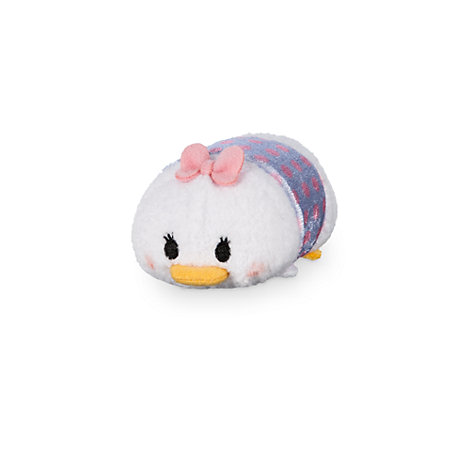 Mini peluche Tsum Tsum Daisy Duck