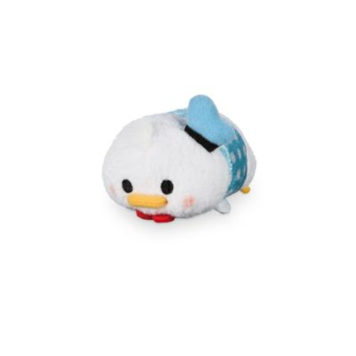 Lille Anders And Tsum Tsum plysdyr