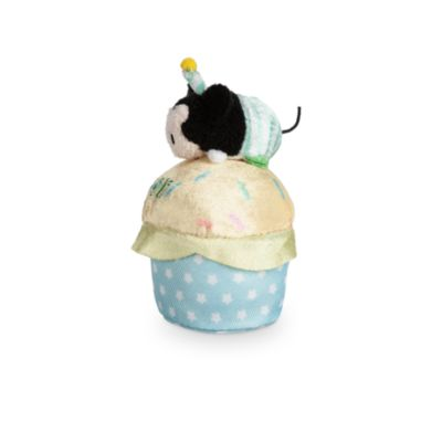 Lille Mickey Mouse Tsum Tsum-Cupcake med duft