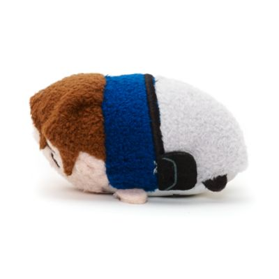 Flynn Rider Tsum Tsum Mini Soft Toy, Tangled: The Series