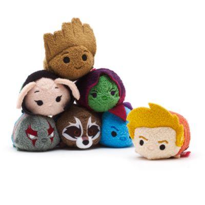 Drax Tsum Tsum Mini Soft Toy, Guardians of the Galaxy Vol. 2