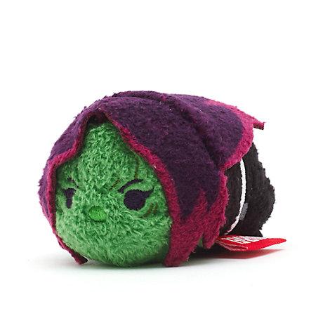 Mini peluche Tsum Tsum Gamora, Gardiens de la Galaxie Vol.2